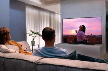 LG's OLED TV Will Now Launch in 2022 Instead of This Year