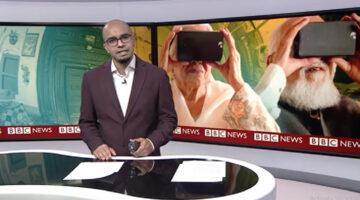 Project Dastaan: Recherishing Fading Memories By Virtual Reality