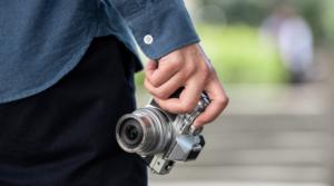 Top 7 Entry-Level Cameras for Aspiring Photographers