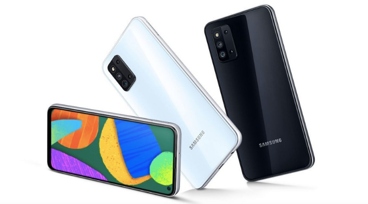 Samsung Galaxy M52 5G's Support Page has Gone Live on Samsung India's Website
