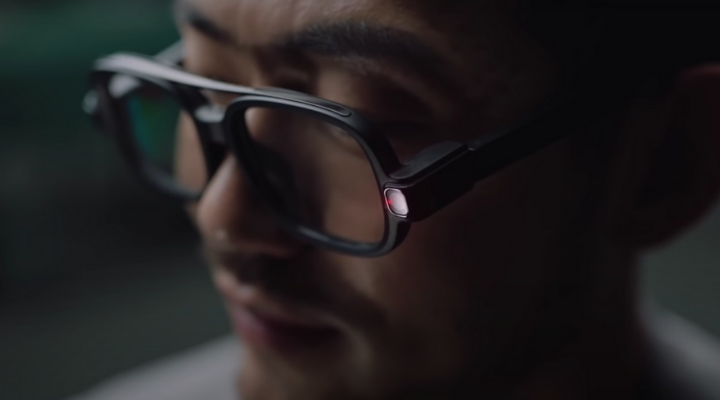 Xiaomi Showcased It's Debut Smart Glasses Inspired By Iron Man's EDITH