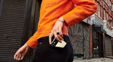 The Flip That You Can Fold In Your Pocket