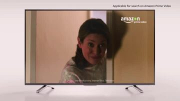 Amazon Planning To Release Amazon-Branded TV in October