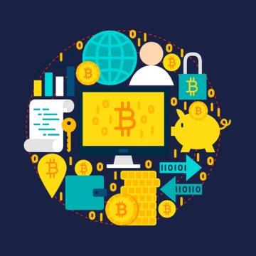 Is there any technological rise in cryptocurrency in recent times ?