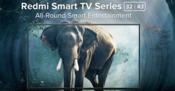 Xiaomi Launching Redmi TV Today As Part of Make In India Efforts