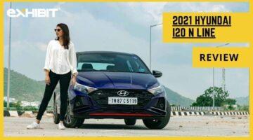 2021 Hyundai i20 N Line I Review - The Hot Hatch