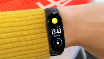 Mi Smart Band 6 To Raise The Standards Of Budget Fitness Bands?