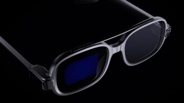 Xiaomi Launches Xiaomi Smart Glasses Which Can Make Calls And Capture Photos