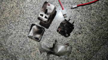 OnePlus Blames the Recent Charger Explosion to External Factors