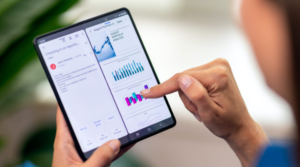 How to Multiply Your Productivity with the Samsung Galaxy Z Fold3?
