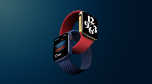 Why the Apple Watch isn't branded as the iWatch?