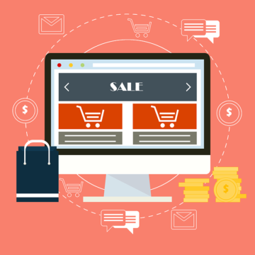 Is Blockchain-Based Ecommerce Platform really possible?